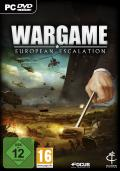 Packshot zu Wargame: European Escalation