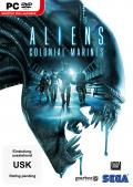 Packshot zu Aliens: Colonial Marines