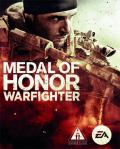 Packshot zu Medal of Honor: Warfighter