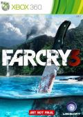 Packshot zu Far Cry 3