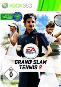 Packshot zu Grand Slam Tennis 2