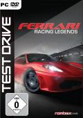 Packshot zu Test Drive Ferrari: Racing Legends