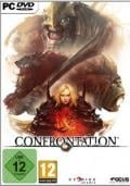 Packshot zu Confrontation