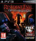 Packshot zu Resident Evil: Operation Raccoon City