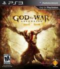 Packshot zu God of War: Ascension