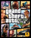 Packshot zu GTA 5 - Grand Theft Auto 5