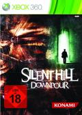 Packshot zu Silent Hill: Downpour