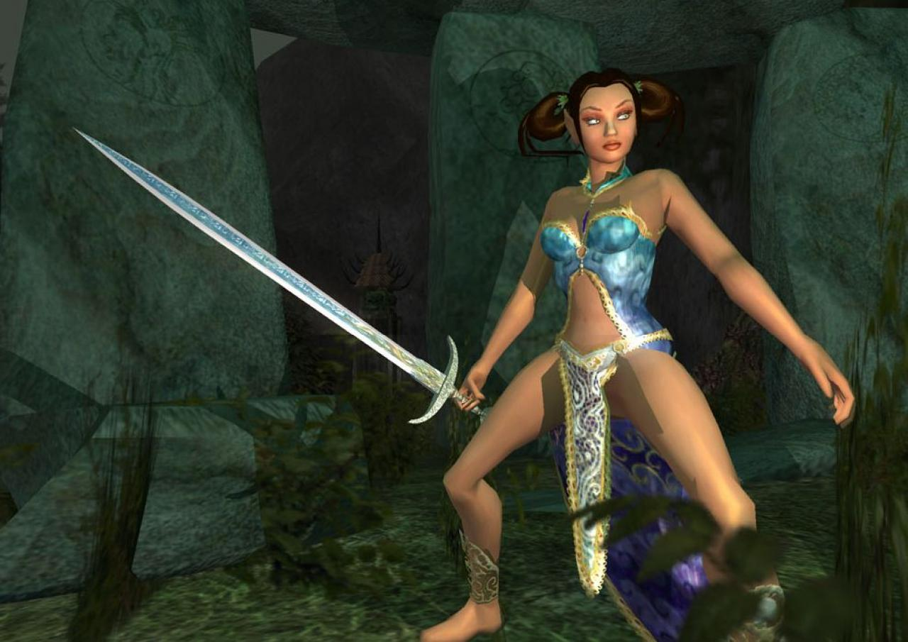 Everquest naked bug screenshot nsfw pics