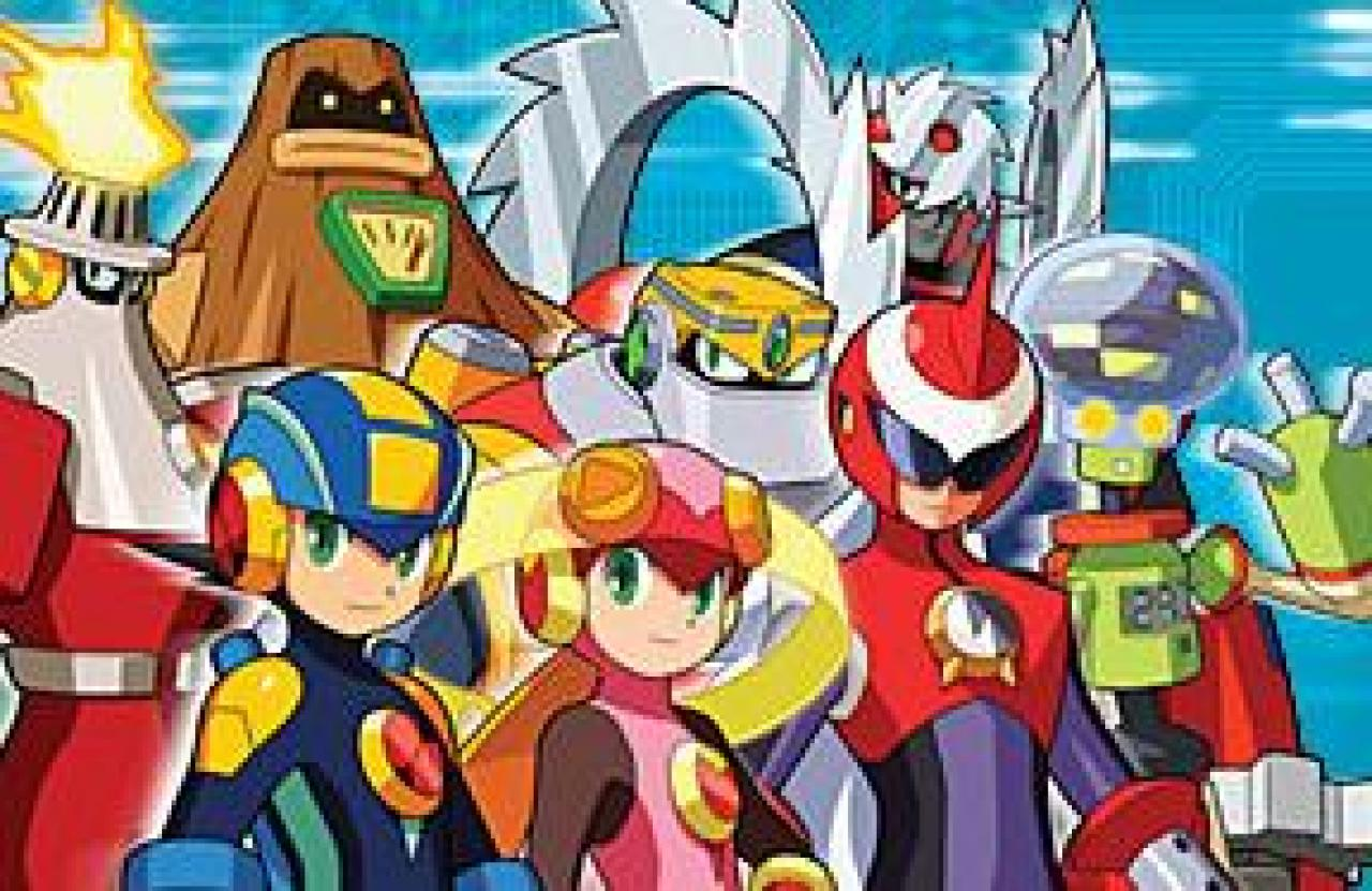 Mega Man Battle Network 6: Cybeast Gregar – Request BBS Guide