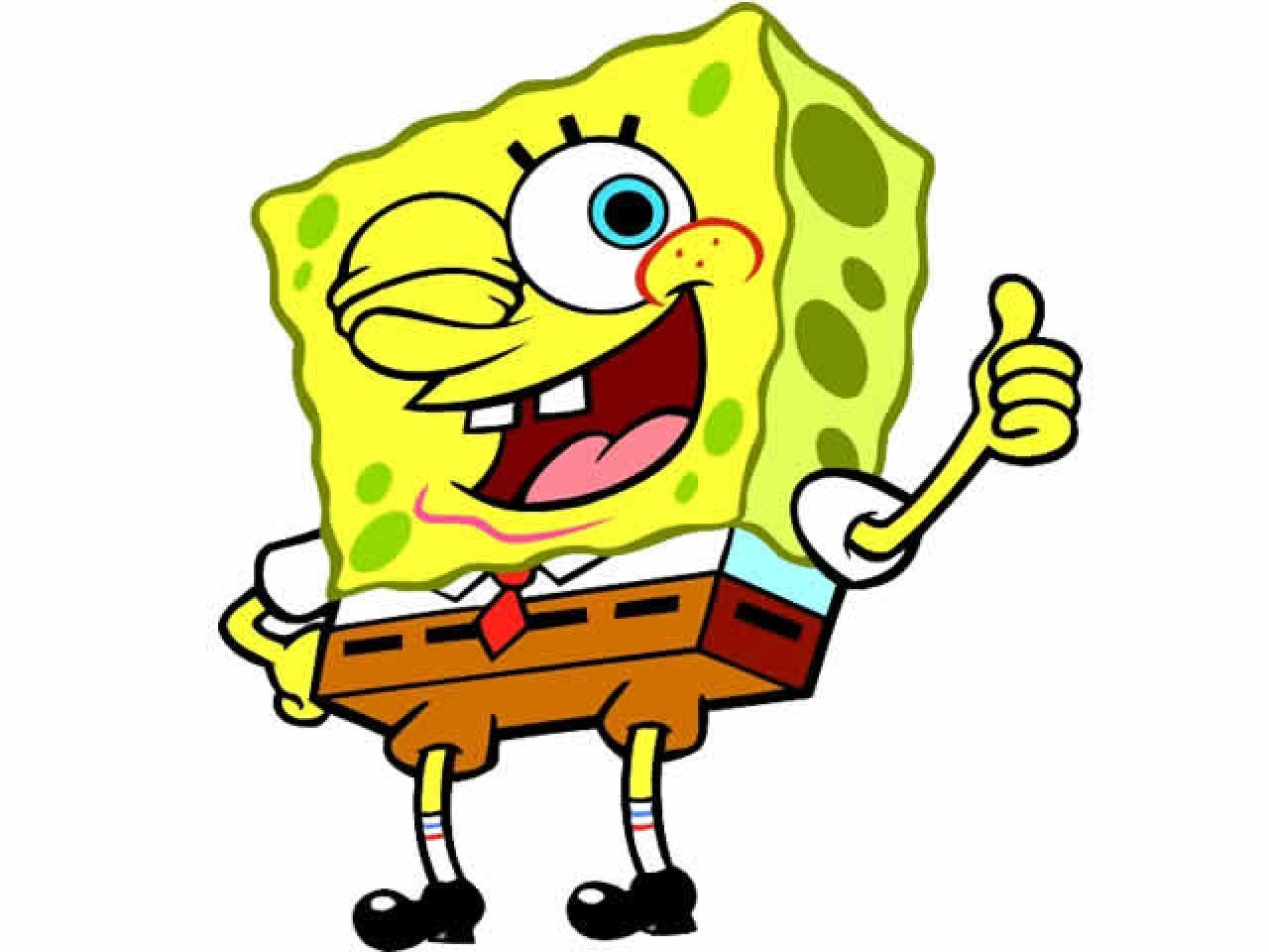 SpongeBob ist schwul SpongePedia, die weltweit