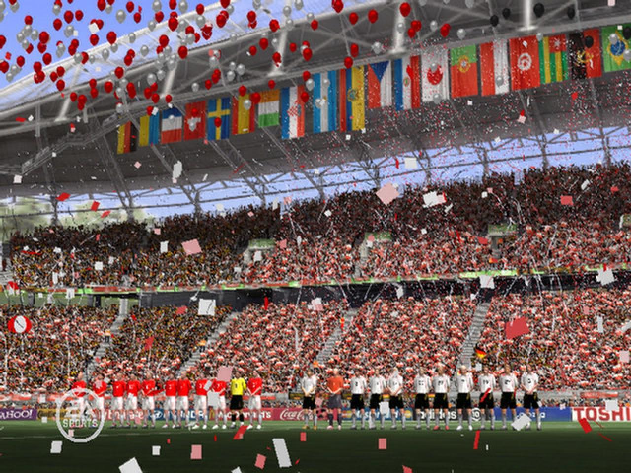 Fussballweltmeisterschaft