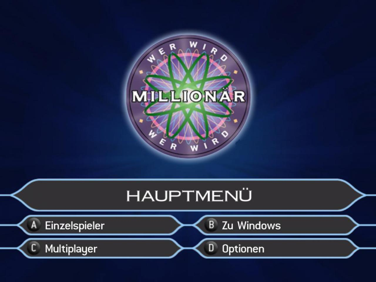 Wer Wird Million 228 R Party Edition Im Gamezone Test