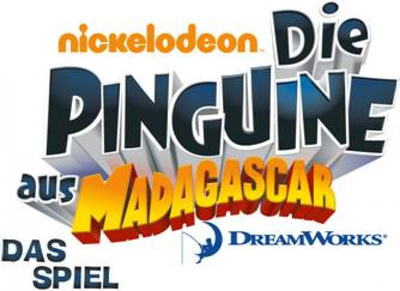 die pinguine aus madagascar spiele