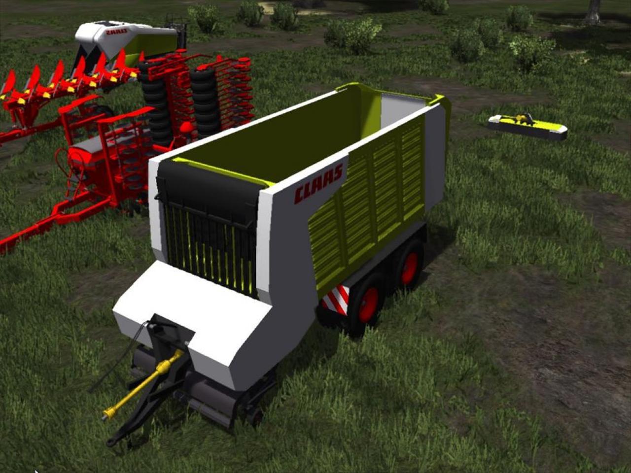 Agrar simulator 2011 deutsch patch