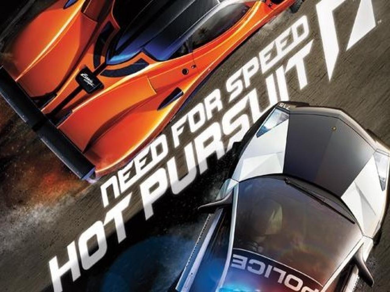 Саундтреки из nfs hot pursuit 1 фотография