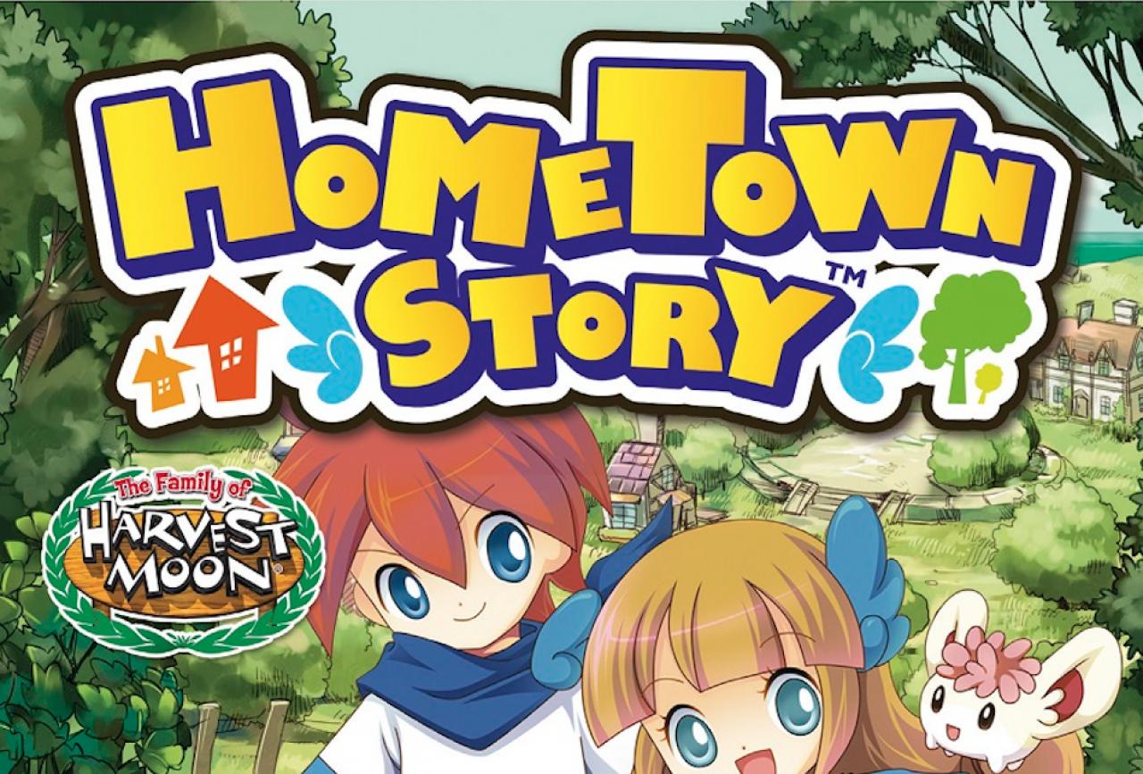 Hometown Story im Schnellcheck: Harvest-Moon-Erfinder ...