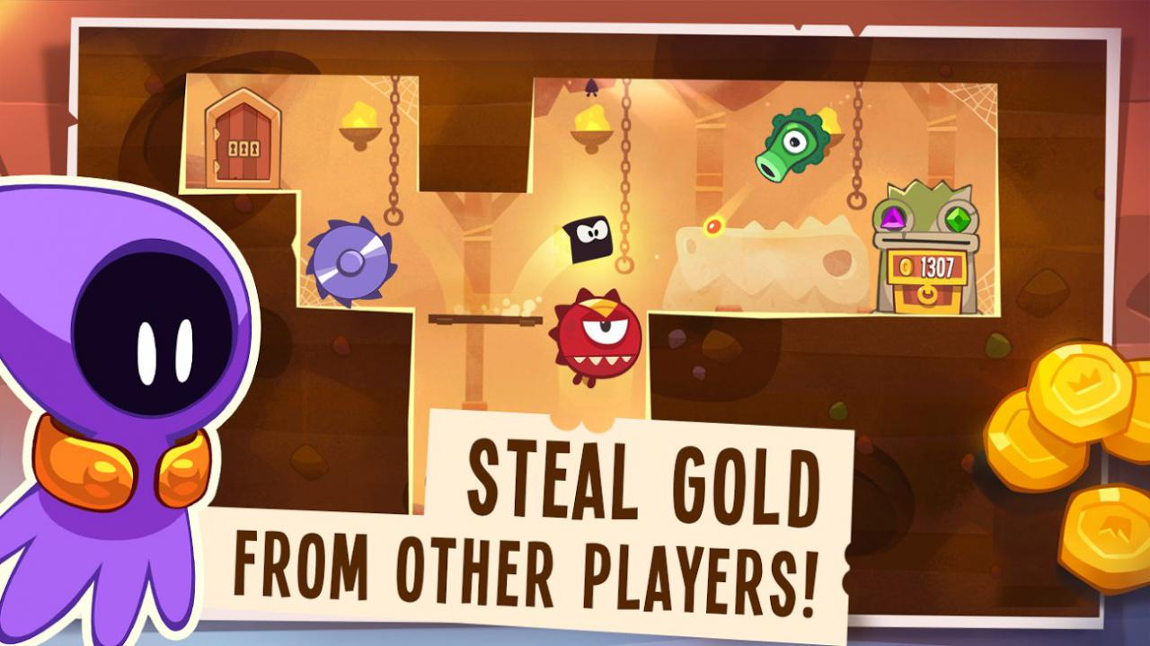 King of thieves database - 7555