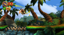 Donkey Kong Country Returns 3D: Neuer Trailer zeigt die Features
