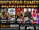 Rockstar Games: Triple-XP-Weekend für Max Payne 3 und Red Dead Redemption