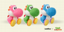Yoshis Woolly World Test: Gelungenes Jump and Run der Oberliga