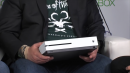 Xbox One S: Unboxing mit Aaron Greenberg