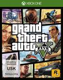 GTA 5 - Grand Theft Auto 5 (XboxOne)