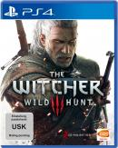 The Witcher 3 (PS4)