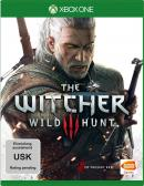 The Witcher 3 (XboxOne)
