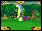 Dragonball Z Supersonic Warriors 2