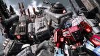 In Transformers: Fall of Cybertron kann man seine Robos individualisieren. (6)