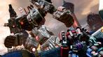 In Transformers: Fall of Cybertron kann man seine Robos individualisieren. (4)