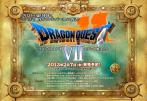 Dragon Quest 7 im Trailer.
