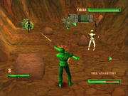 Army Men: Sarge's Heroes 2 im Gamezone-Test