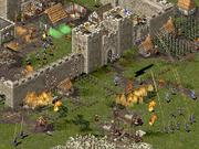 Stronghold im Gamezone-Test