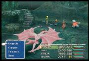 Final Fantasy IX im Gamezone-Test