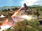 Supreme Commander: E3-Trailer zum Add-On Forged Alliance