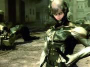 Metal Gear Solid 4: