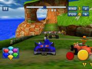 Sonic & SEGA All-Star Racing