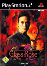 Deutsches Cover von Glass Rose