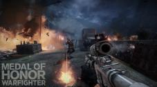 Medal of Honor: Warfighter - Neuer Flyover-Trailer zum