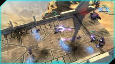 Halo: Spartan Assault -