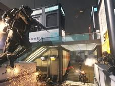 Call of Duty: Advanced Warfare - Neuer Patch verbessert Matchmaking