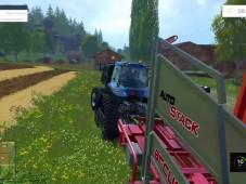 Landwirtschafts Simulator 2015: Vierter Gameplay-Teaser