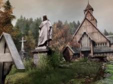 The Vanishing of Ethan Carter: Trailer zeigt stimmungsvolle Szenen