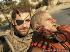 Metal Gear Solid 5: The Phantom Pain - Auch im Bundle mit Ground Zeroes?