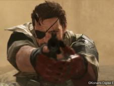 MGS5: The Phantom Pain - Weiter Rätselraten um Hideo Kojima