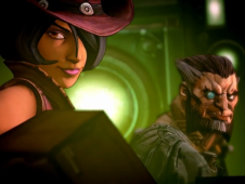 Borderlands: The Handsome Collection für Xbox One und PS4 angekündigt & Trailer