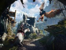 The Witcher 3: Wild Hunt - Über 1,5 Million Mal vorbestellt