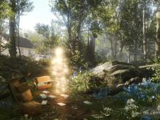 Everybody's gone to the Rapture Vorschau: Leer, einsam, wunderschön