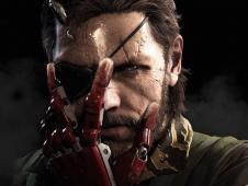 Metal Gear Solid 5: Online - Global Championship ab 6. Dezember 2015